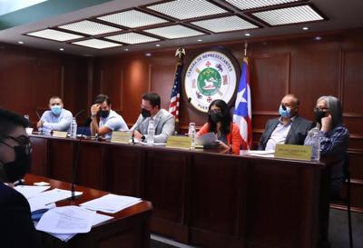 Comisión de lo Jurídico