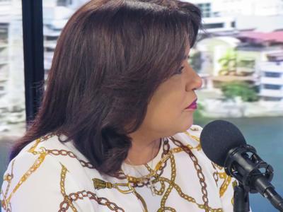 Maria Milagros Charbonier - representante PNP - Foto suministrada 7 - febrero 25 2020