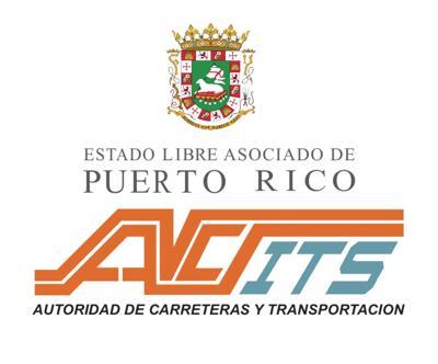 Autoridad de Carreteras - enero 14 2019