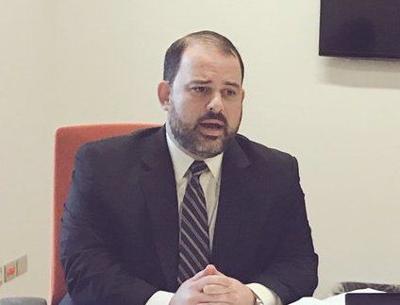 Eli Diaz - director de Acueductos - julio 2 2019