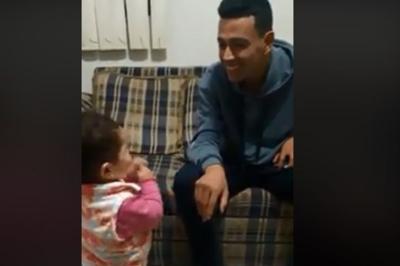 Video - niña - sordo - Captura de pantalla - enero 17 2019