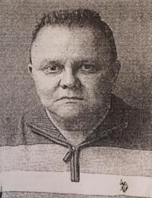 Dr  Luis Caña Rivas, acusado