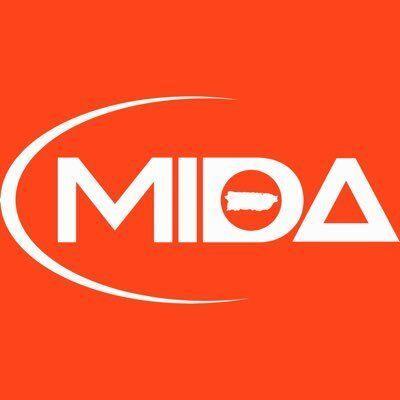 MIDA - Logo -Cámara de Industria Mercadeo y Distribución de Alimentos