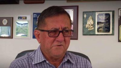 Roberto Pagan - alcalde de Lares - Foto captura de pantalla - enero 16 2020