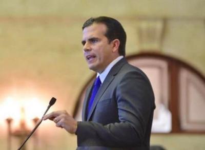 Nuevo presupuesto presentado por el Gobernador Ricardo Rosselló asciende a $9,562 millones