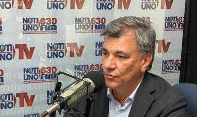 Charlie Delgado - alcalde Isabela - enero 21 2020
