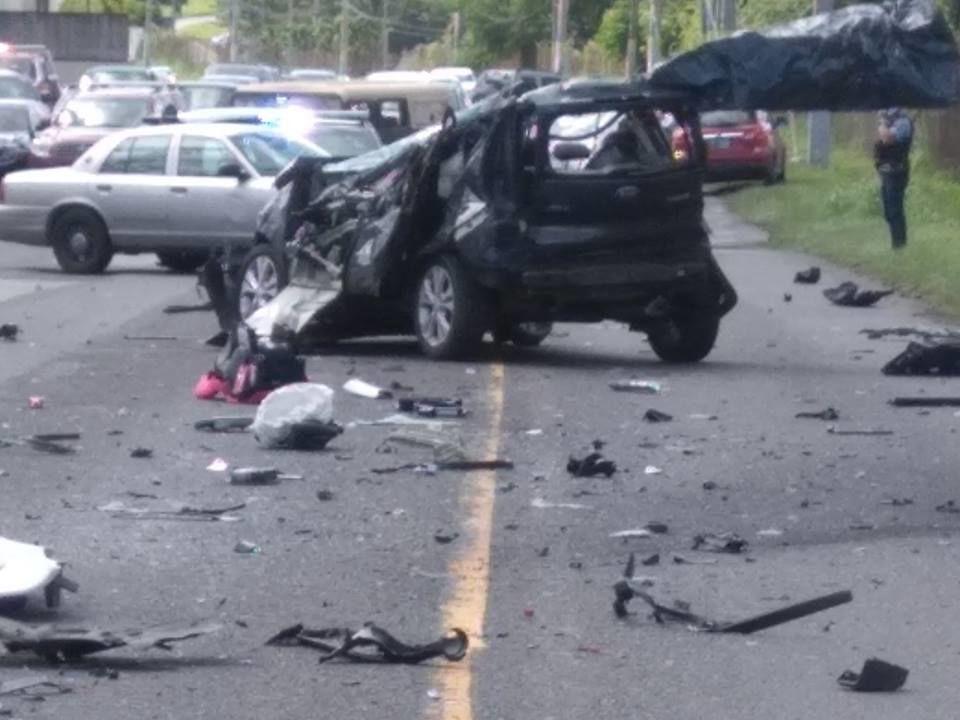 Accidente Canóvanas 2-9-19