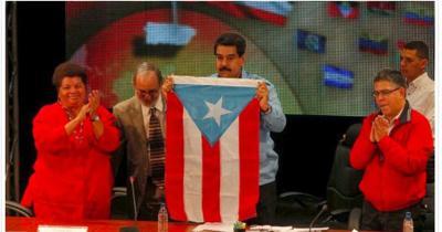 Nicolas Maduro - febrero 11 2019