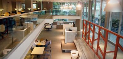 Biblioteca recinto de ciencias medicas
