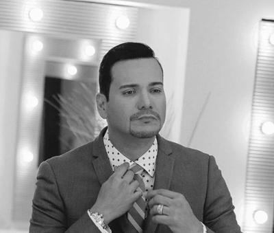 Victor Manuelle - cantante - Foto Instagram - enero 28 2019