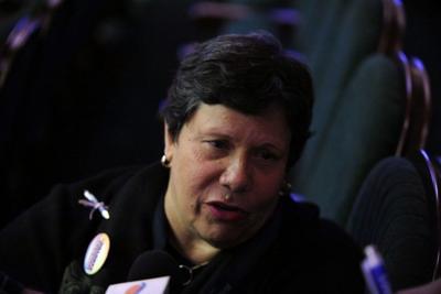 Zulma Rosario - directora Etica Gubernamental - diciembre 4 2018