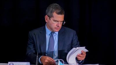 Pedro Pierluisi - Gobernador - PNP