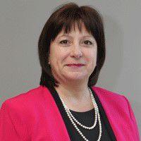 Natalie Jaresko, directora ejecutiva de la Junta de Control Fiscal.