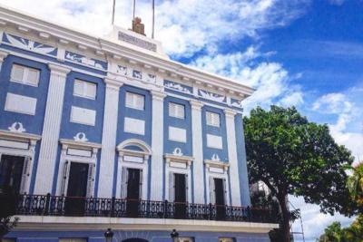 Fortaleza - Viejo San Juan - febrero 21 2019