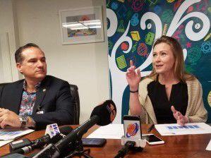 Keleher niega que vaya a convertir las escuelas Montessori existentes en escuelas 'charter'