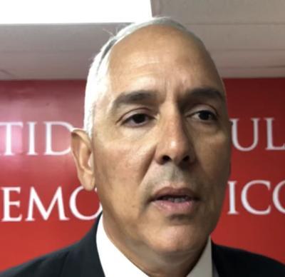 PPD - nuevo comisionado electoral PPD - mayo 2 2019