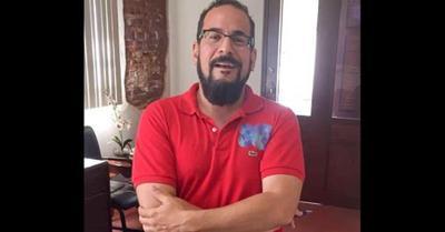 Licenciado Luis Enrique Ortiz Godoy.
