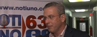 Alejandro Garcia Padilla - captura de pantalla - enero 27 2020