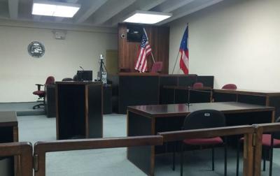 Tribunal - camaras - Foto via Telenoticias - septiembre 19 2019