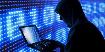 Hacker - ataque cibernetico - agosto 1 2019