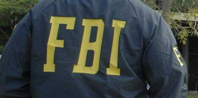 FBI - agente - enero 10 2019