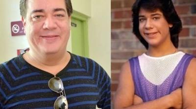 Ray Reyes - ex Menudo - montaje - mayo 3 2021