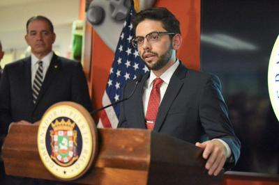 Sec Hacienda Francisco Parés nominacion solo 5-8-19