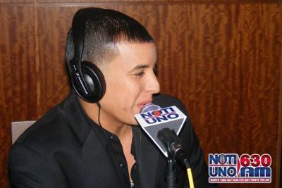 Le dan tumbe millonario a Daddy Yankee en hotel de España