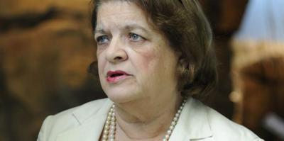 Miriam Ramirez de Ferrer - febrero 27 2019