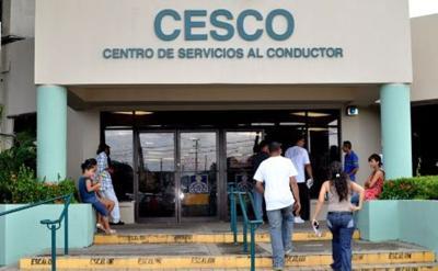 CESCO - DTOP - oficina - febrero 21 2019