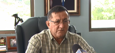 Alcalde de Lares impulsará a su hijo para que le sustituya
