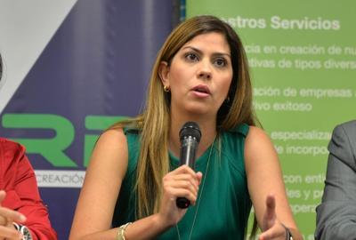 Adriana Sanchez Pares - secretaria de Recreacion y Deportes - Foto suministrada - agosto 13 2019
