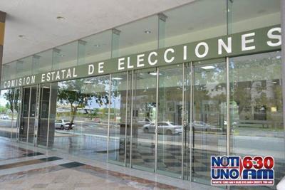 CEE - Comision Estatal de Elecciones - febrero 18 2019