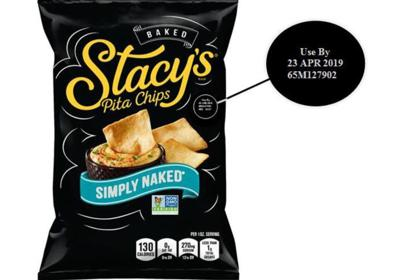 Frito Lay - producto - Foto suministrada - febrero 7 2019