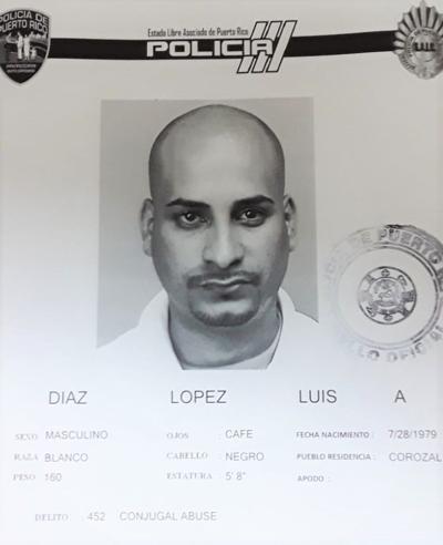 Policia - Hombre se suicida tras disparar a su esposa y dos menores en Corozal - Luis A. Lopez