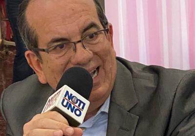 Anibal Acevedo Vila - ex gobernador - Foto NotiUno - febrero 25 2020