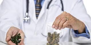 Cannabis medicinal - enero 25 2019