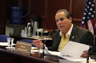 Conny Varela rechaza informe de mayoría en la Cámara sobre ambulancia aérea