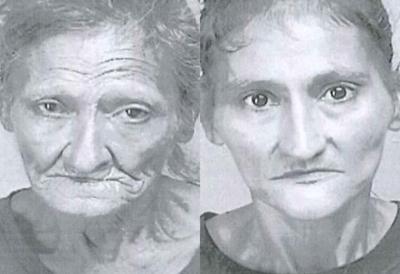Madre e hija - arrestadas y acusadas por fraude al PUA - Foto suministrada - septiembre 21 2020