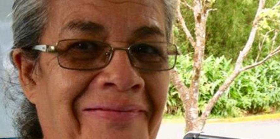 FOTO: Policía sigue en busca de abuelita desaparecida en Fajardo