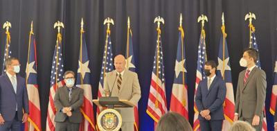 Secretario DRD - Ray Quiñones - Departamento de Recreación y Deportes