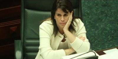 Brenda Lopez de Arraras - diciembre 3 2018