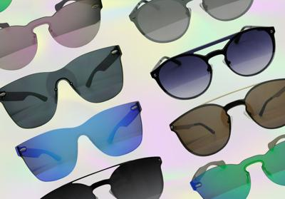 Gafas de sol - optica - enero 16 2020