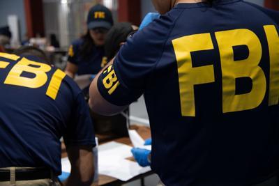 FBI agentes