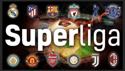 Futbol - Superliga - abril 23 2021