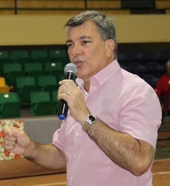 PPD exigen renuncia de Abel Nazario por haber sido acusado por las autoridades federales
