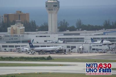 Alcalde de Carolina afirma seguridad no se afecta por acuerdo con Aerostar para vigilancia en el aeropuerto