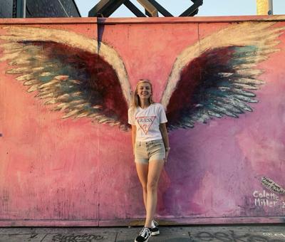 Gaby Pettito - joven desaparecida - septiembre 20 2021