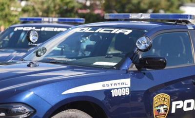 Patrulla - Policia de Puerto Rico 5 - Foto suministrada - junio 12 2019