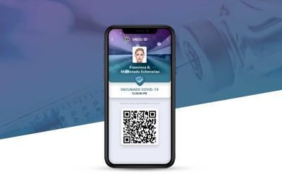 Vacu ID Puerto Rico - agosto 18 2021